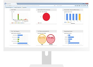 IT-Management-Dashboard