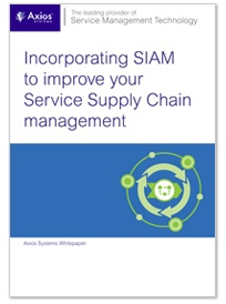 Optimizing Supply Chain with SIAM WP