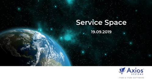 Service Space 1