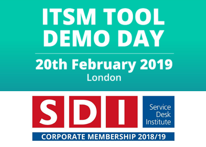ITSM Tool Demo Day