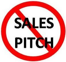 no-sales-pitch