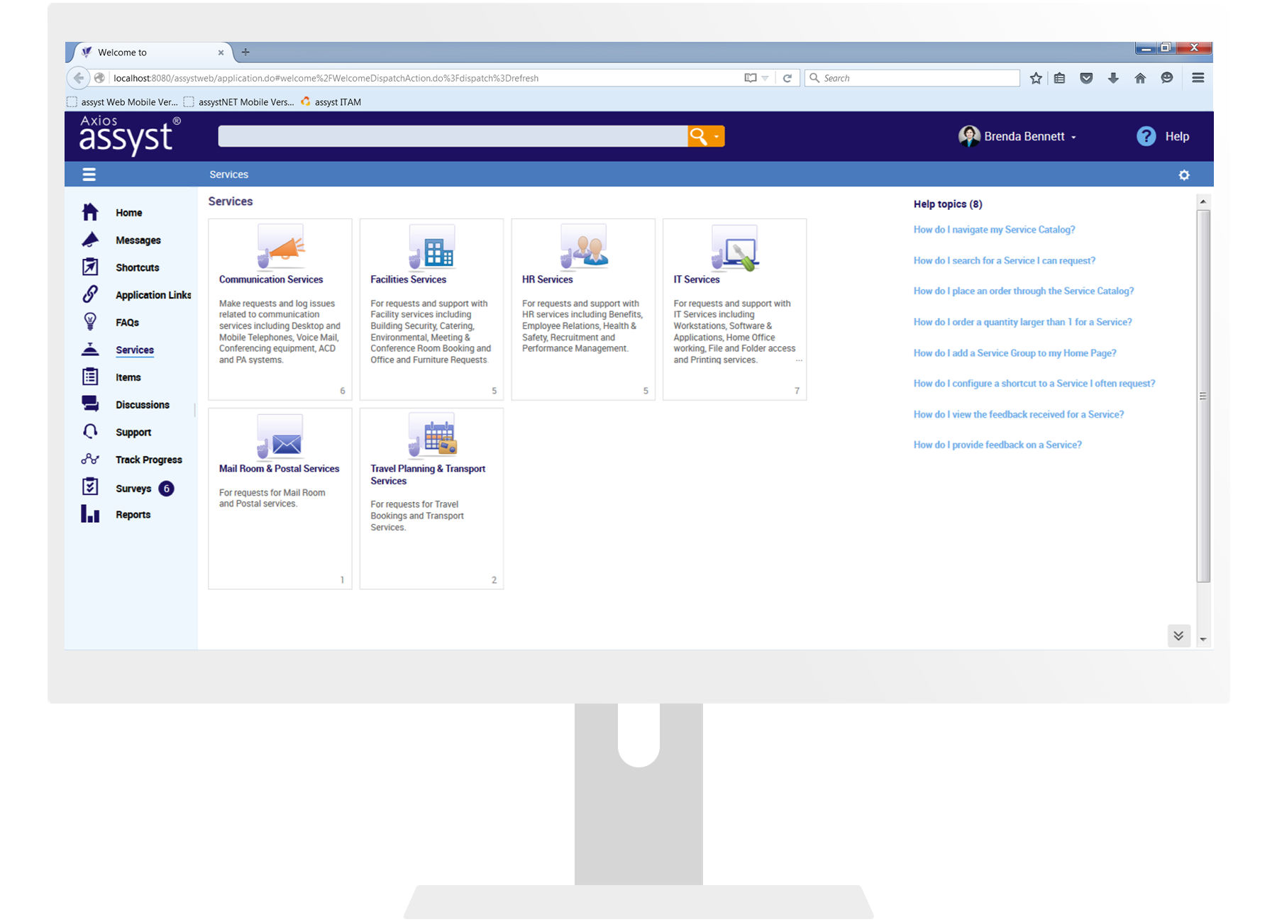 IT Management for Federal, Public Sector & Government